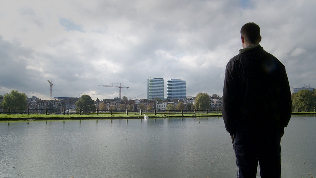Anton Metzke, daklozenpastor 2 - Documentaire - Olaf Koelewijn