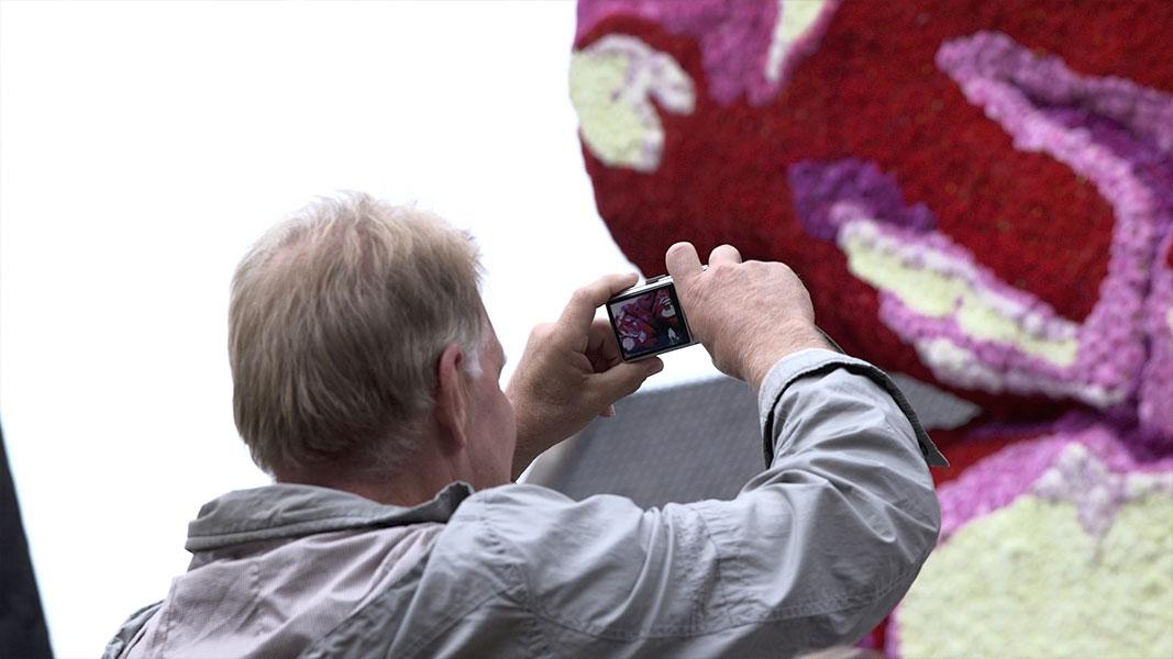 Bloemencorso Lichtenvoorde 2 - Documentaire - Olaf Koelewijn