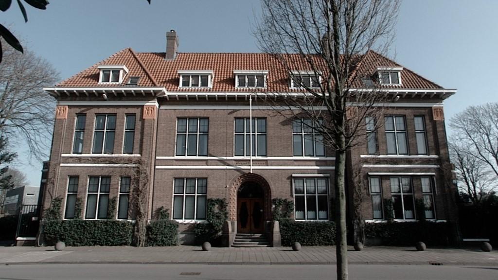 Burgerweeshuis Den Haag 4
