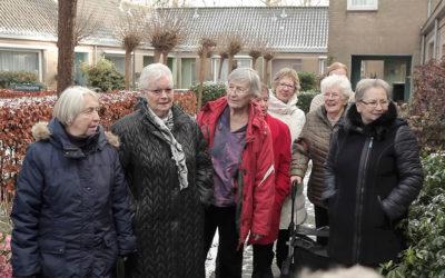 De dames van Codde Van Beresteyn