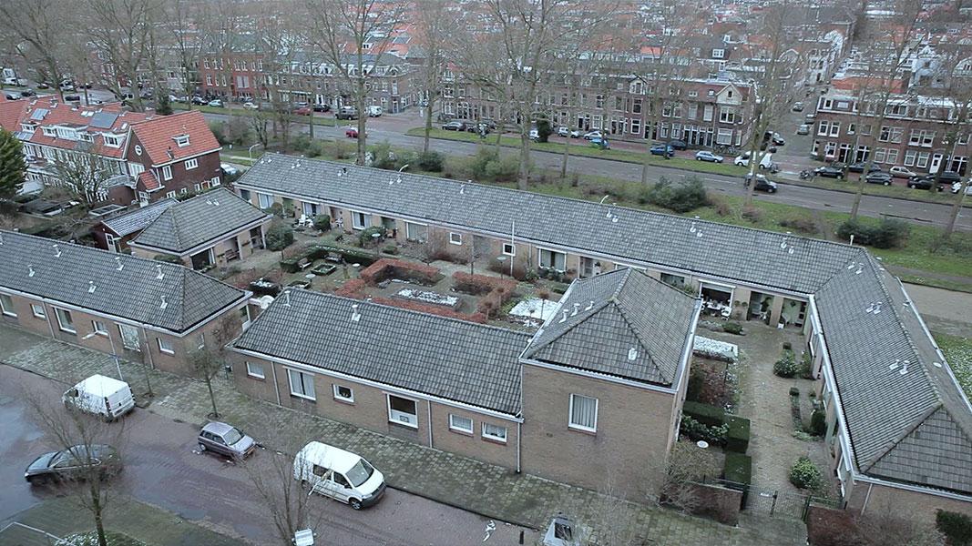 De dames van Codde Van Beresteyn - Documentaire - Olaf Koelewijn