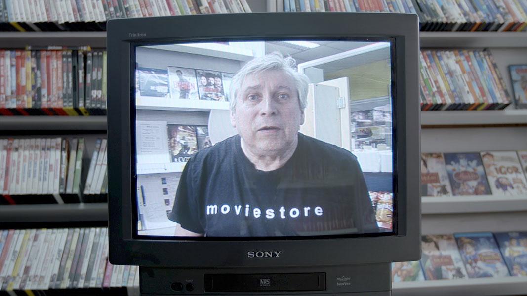 De videotheek 4 - Documentaire - Olaf Koelewijn