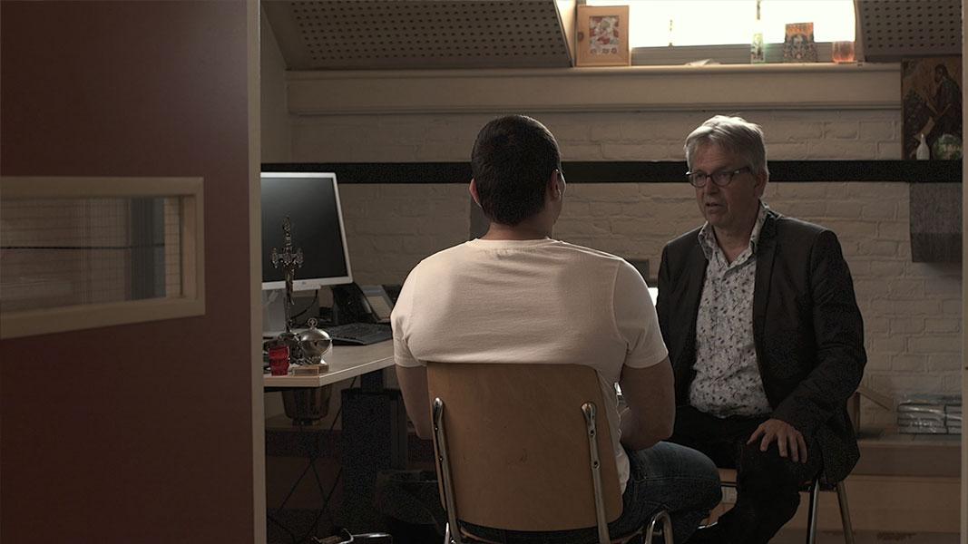 Een koepel vol verhalen - Documentaire - Olaf Koelewijn
