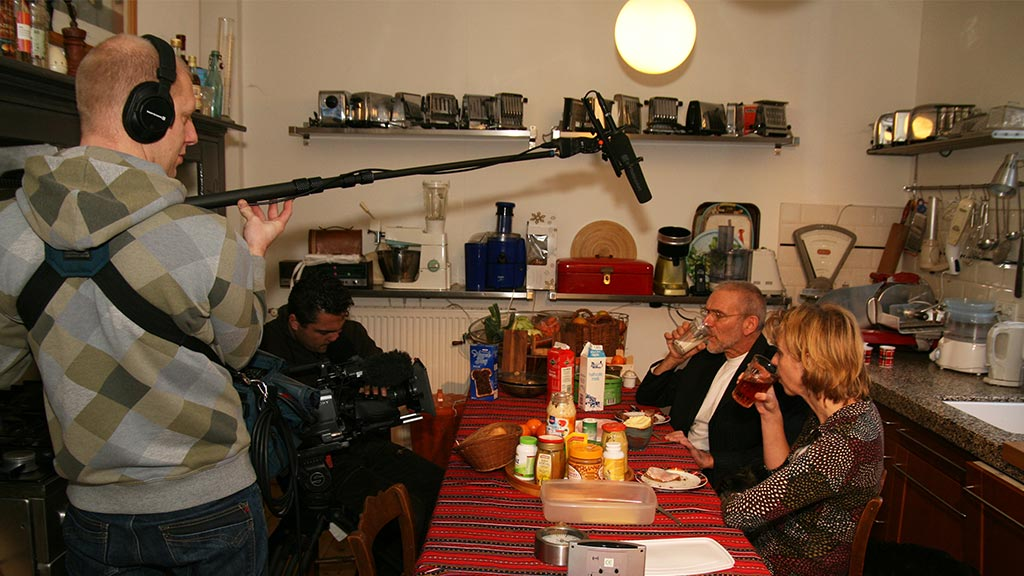 Het oude huis 3 - Documentaire - Olaf Koelewijn