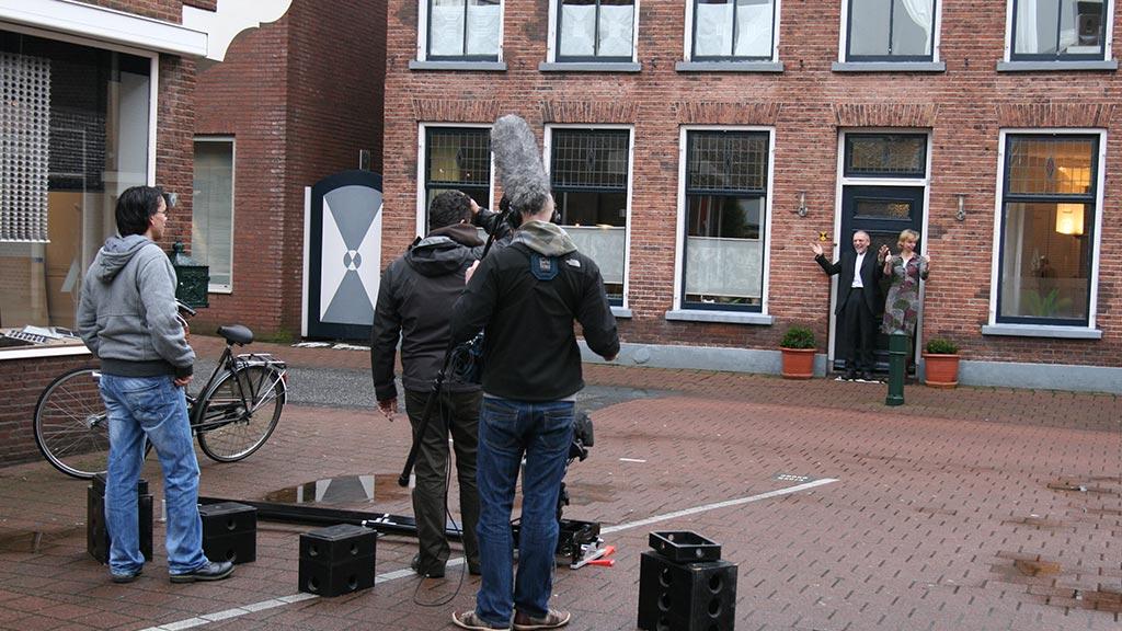Het oude huis 4 - Documentaire - Olaf Koelewijn