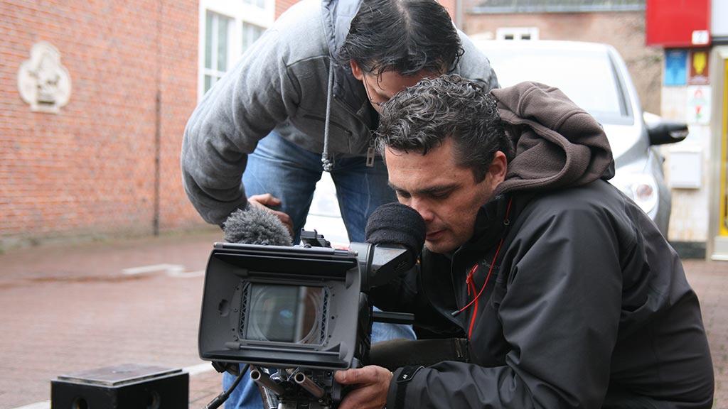 Het oude huis 5 - Documentaire - Olaf Koelewijn