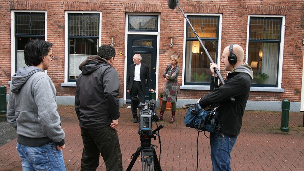 Het oude huis 6 - Documentaire - Olaf Koelewijn