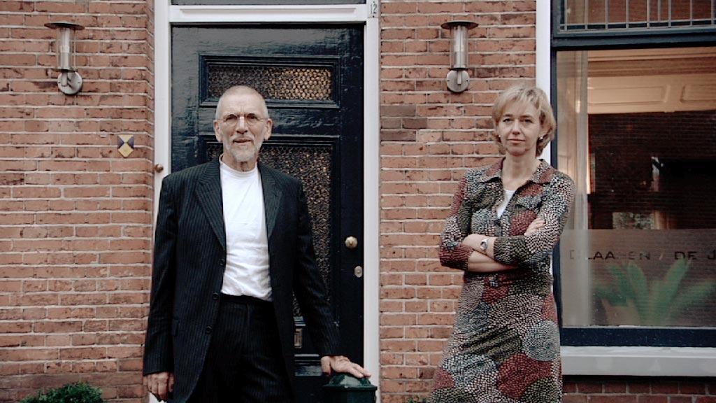 Het oude huis - Documentaire - Olaf Koelewijn