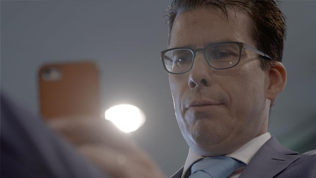 Jong en burgemeester 2 - Documentaire - Olaf Koelewijn