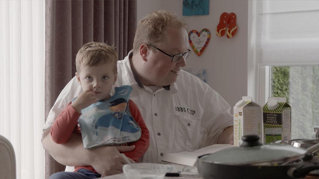 Jong en burgemeester 3 - Documentaire - Olaf Koelewijn