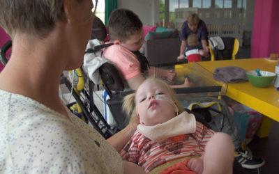 Kinderhospice Binnenveld