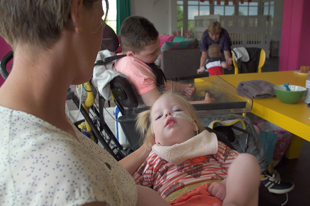 Kinderhospice Barneveld 8 - Olaf Koelewijn