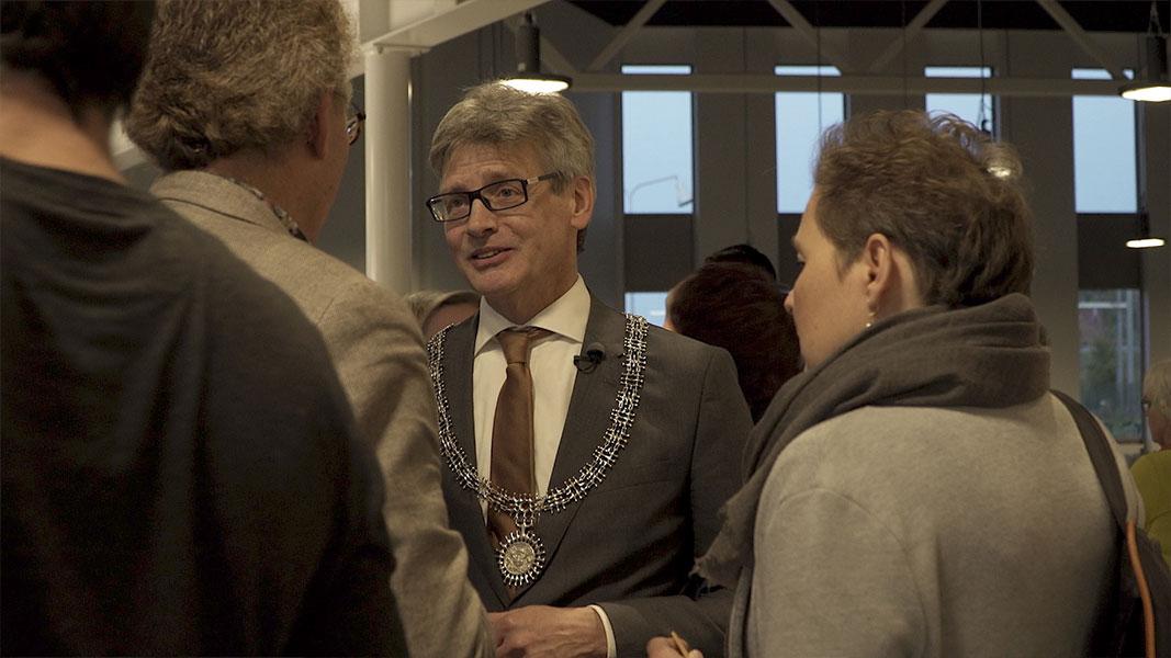 Lucas Bolsius 2 - Documentaire - Olaf Koelewijn