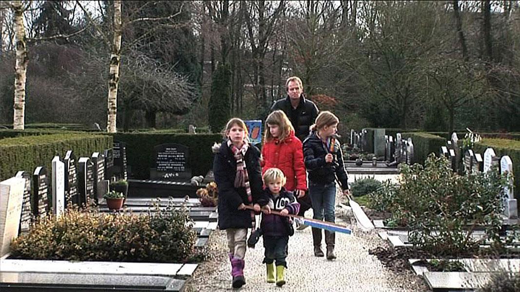 Mama gaat naar de hemel 2 - Documentaire - Olaf Koelewijn