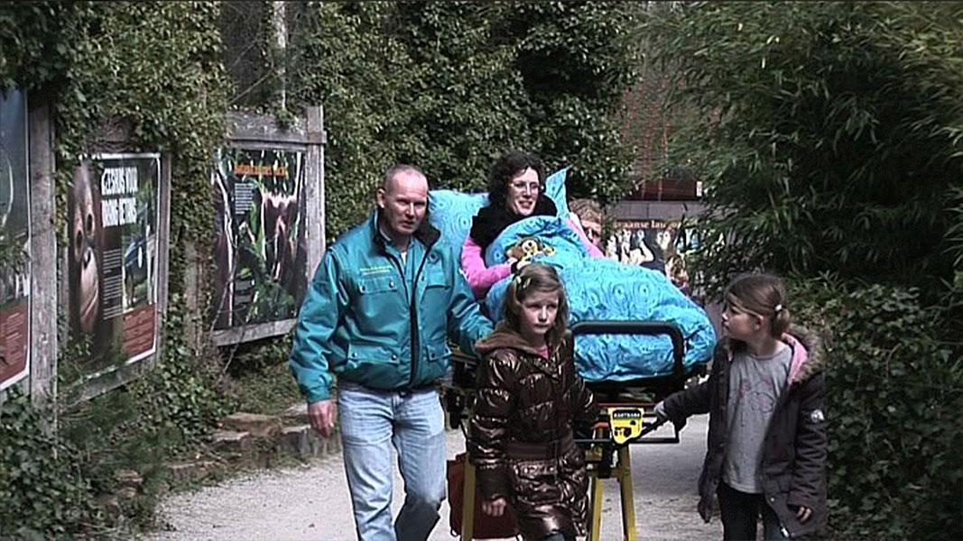 Mama gaat naar de hemel 3 - Documentaire - Olaf Koelewijn