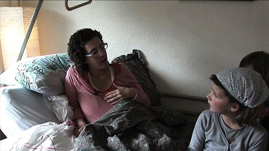 Mama gaat naar de hemel - Documentaire - Olaf Koelewijn
