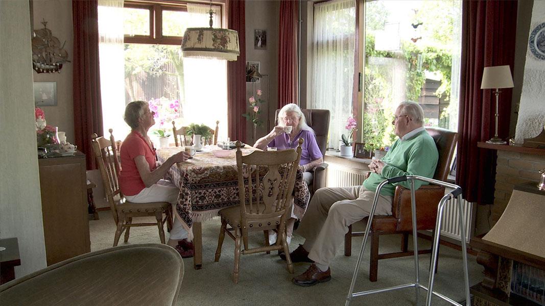 Mantel der Liefde 3 - Documentaire - Olaf Koelewijn