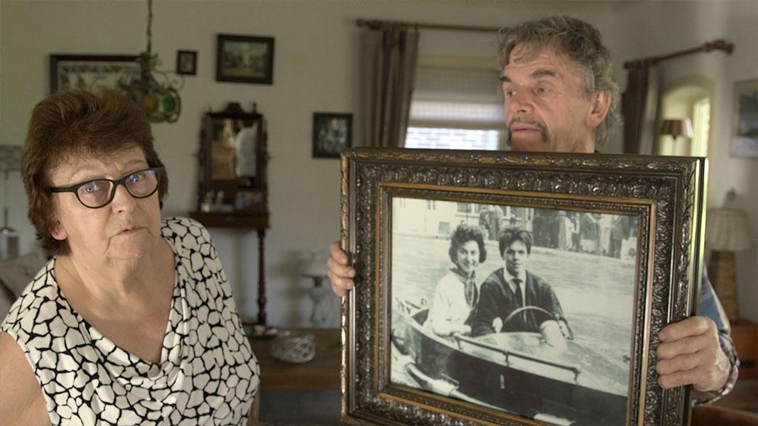 Mijn ouders 2 - Documentaire - Olaf Koelewijn