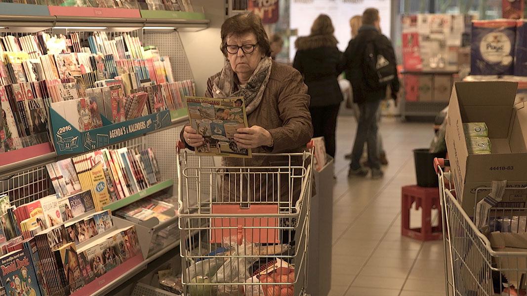 Mijn ouders 3 - Documentaire - Olaf Koelewijn