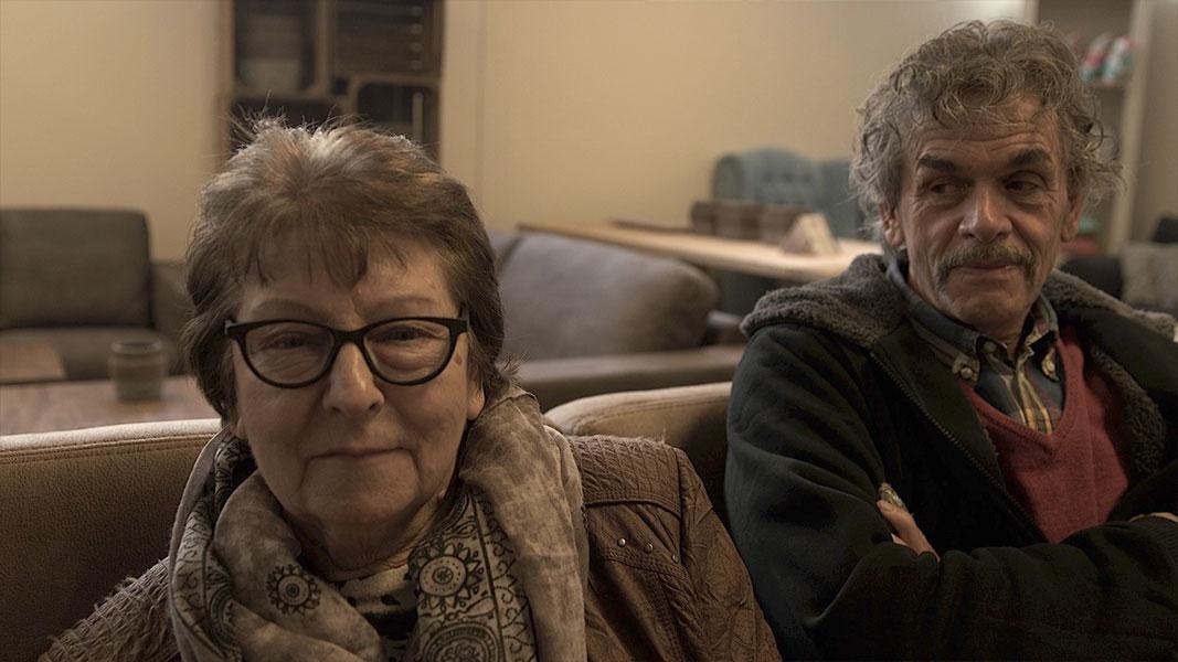Mijn ouders 5 - Documentaire - Olaf Koelewijn
