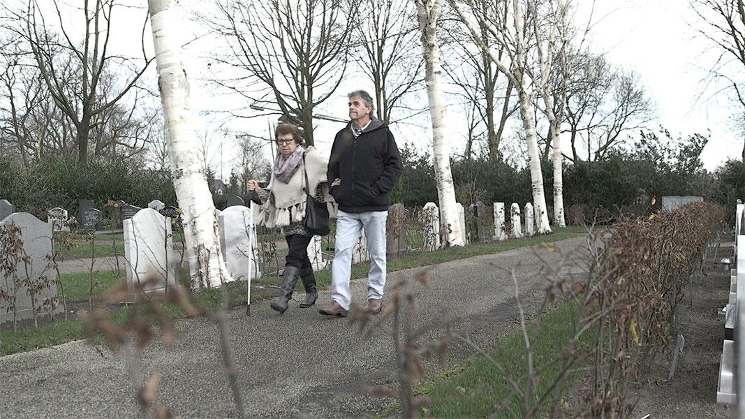 Mijn ouders - Documentaire - Olaf Koelewijn