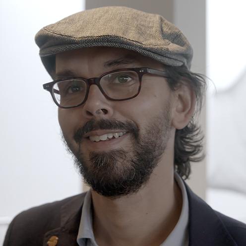 Olaf Koelewijn - Documentaire maker