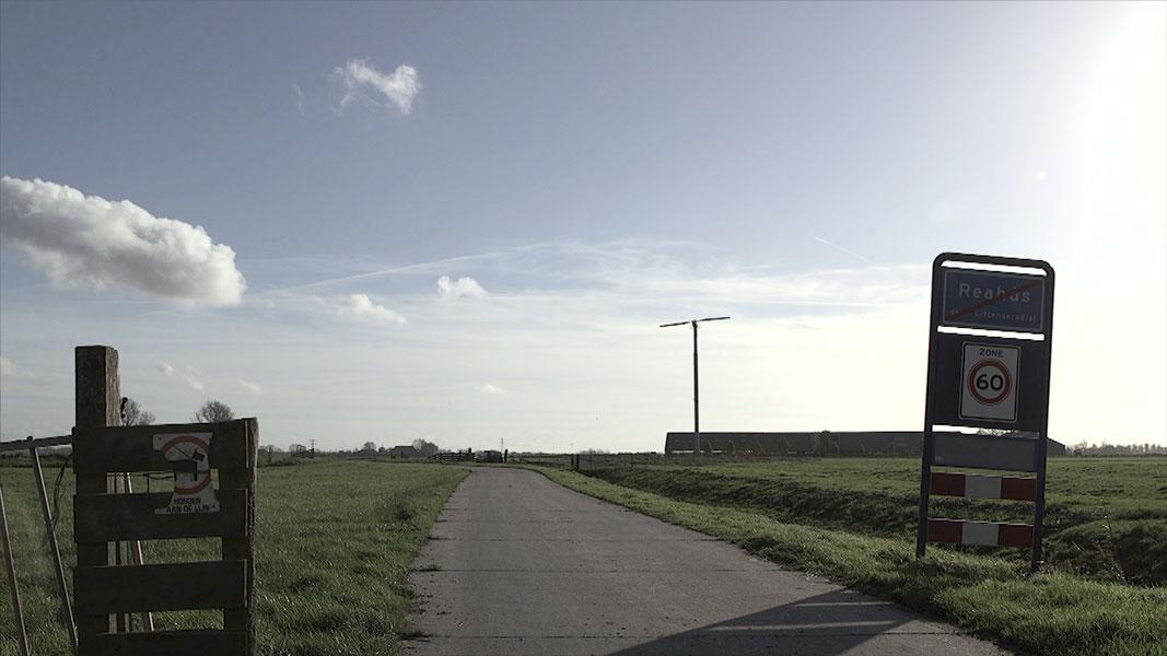 Reahus en haar Dorpsschool - Documentaire - Olaf Koelewijn