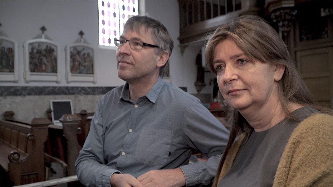 Rumpt, wonen in een kerk - Documentaire - Olaf Koelewijn