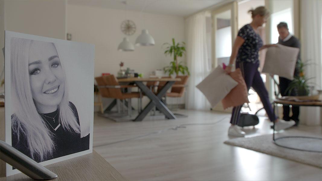 Tijd voor rouwen 4 - Documentaire - Olaf Koelewijn