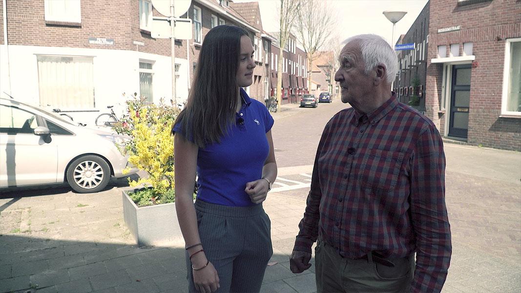 Verborgen familieleden 3 - Documentaire - Olaf Koelewijn