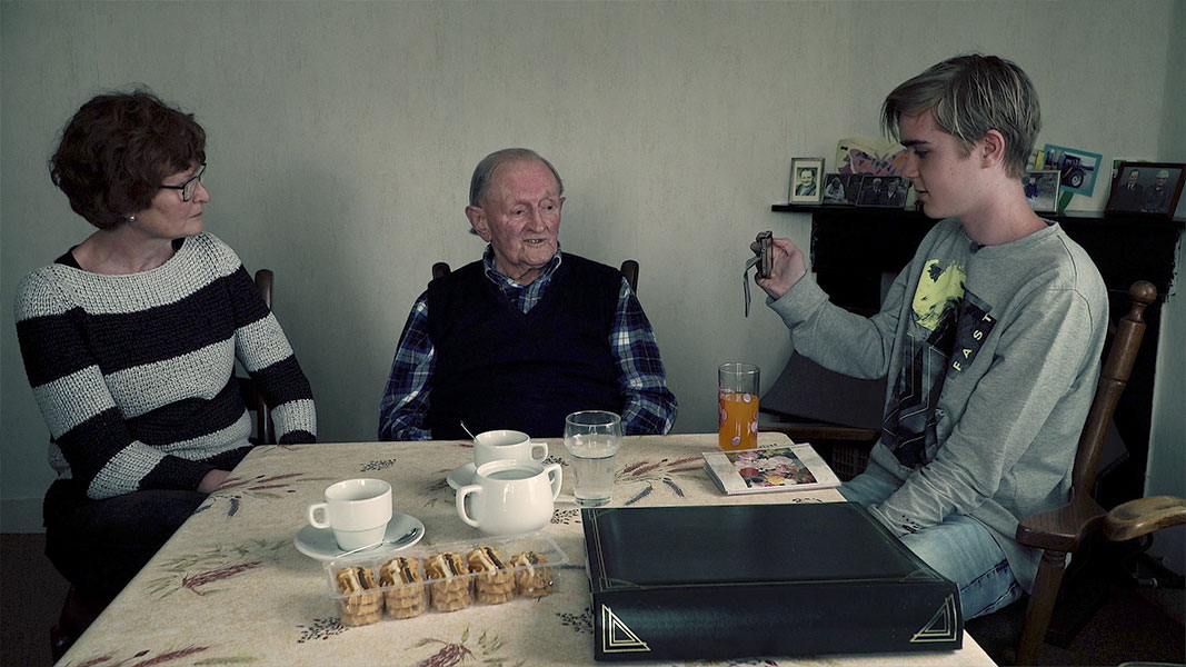 Verborgen familieleden 4 - Documentaire - Olaf Koelewijn